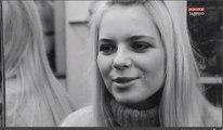 France Gall morte : À 21 ans, elle évoquait son mauvais caractère (vidéo)