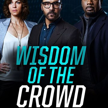 Wisdom of the Crowd SEASON 1 EPISODE 12 (Leaked)