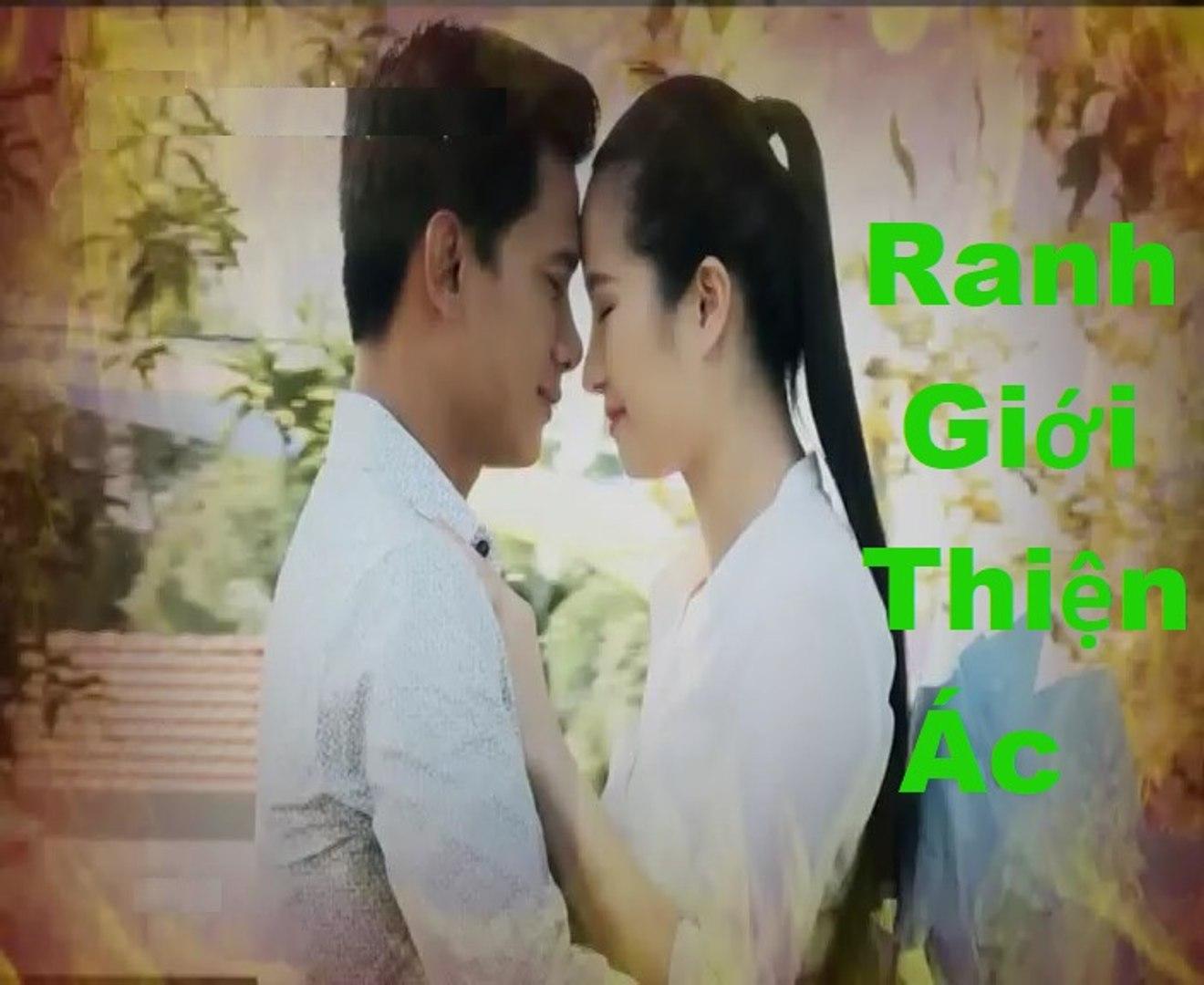 Phim truyện Ranh Giới Thiện Ác Tập 35 - Phim Hình Sự - Phim Việt Nam( VTV)