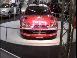 Salon de l'auto 2007 Toulouse - Citroen C4 WRC Loeb