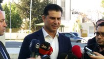 KKTC Başbakanı ve UBP Genel Başkanı Özgürgün oyunu kullandı - LEFKOŞA