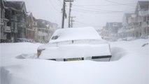 Vicious Cold Slams East Coast