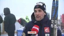 Biathlon - CM (H) - Oberhof : Desthieux «C'était n'importe quoi dès le début»