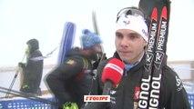 Biathlon - CM (H) - Oberhof : Jacquelin «J'ai fait la course à mon rythme»