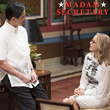 Madam Secretary Season 4 Episode 11 - Full Watch Series