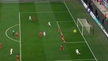 Résumé Marseille (OM) 1-0 Valenciennes (VAFC) - Coupe de France