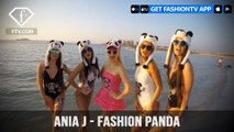 Fashion Panda ft Ania J | FashionTV | FTV