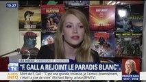 """""""France Gall m'a appris à vivre les chansons"""", témoigne l'une des chanteuses de la comédie musicale """"Résiste"""""""