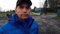 """Jean-Claude Gay après la qualification du Pau FC (B) : """"ça s'est joué sur des détails"""""""