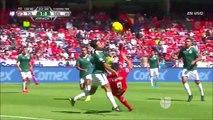 All Goals Mexico  Primera Division  Clausura - 07.01.2018 Deportivo Toluca 1-1 Guadalajara Chivas