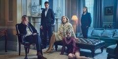 McMafia, nueva serie sobre la mafia rusa en Amazon Prime Video
