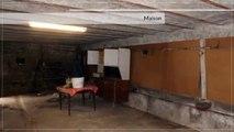 A vendre - Maison/villa - Roches (23270) - 1 pièce - 142m²