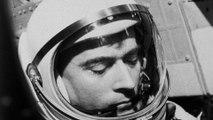 Fallece el astronauta de la NASA John Young el 9º hombre en pisar la Luna