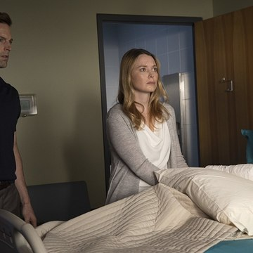 Live Stream - The Good Doctor Season 1 Episode 11 : Islands: Part One