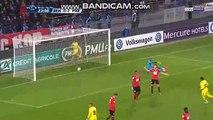 Résumé Rennes 1-6 PSG vidéo buts - Coupe de France