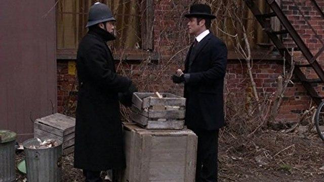 "Murdoch Mysteries Season 11 Episode 11 : S11E11 ""Biffers and Blockers"""
