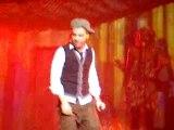 Concert Christophe Maé du 7 Novembre 2007 Zénith de Paris