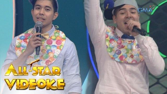 All-Star Videoke: Andre Paras at Rodjun Cruz, gumawa ng history! | Episode 17