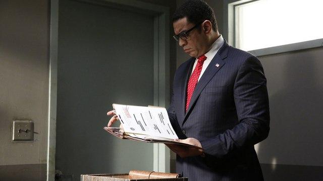 The Blacklist Season 5 Episode 11 Full Official (NBC)