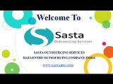 Order Processing Services, India | Sasta Outsourcing Services