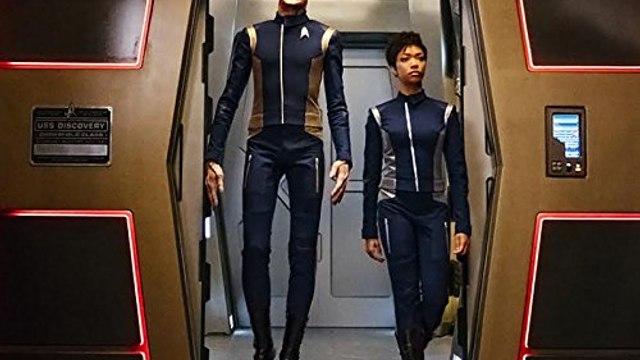 Star Trek: Discovery Season 1 Episode 11 - Full Tv Series