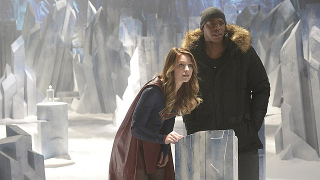 "Supergirl Season 3 Episode 10 ""Premiere"" HD MOVIES"