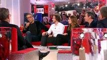 """Michel Drucker annonce que Julien Courbet viendra régulièrement dans """"Vivement dimanche prochain"""" - Regardez"""