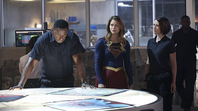 Supergirl Season 3 Episode 10 Full - Official The CW [HD]
