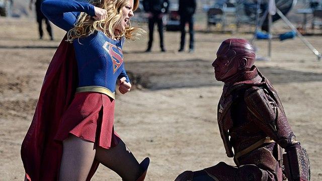 [123movies] Supergirl Season 3 Episode 10 - Legion of Super-Heroes