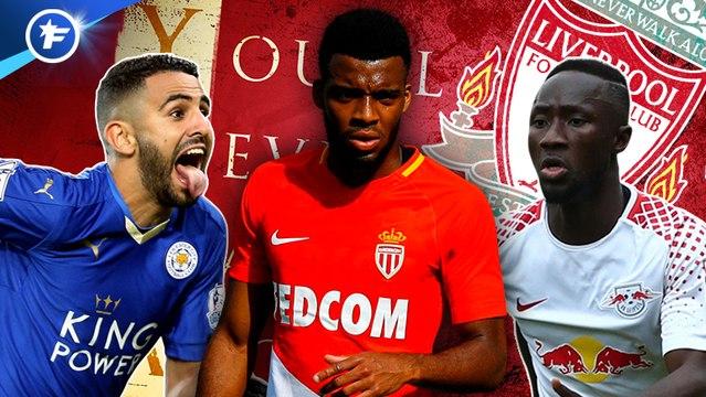 Le salaire indécent demandé par Griezmann à Manchester United, la demande mercato urgente de Klopp