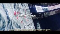 """GTA Online : bande-annonce pour le DLC """"Le Braquage de la fin du monde"""""""