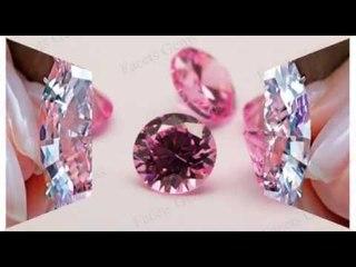 Berlian Merah Muda Ini di Bandrol Rp1 Triliun