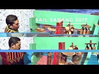 Sabang Expo 2017