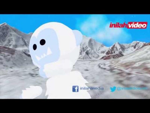 Game Baru Google Ajak Jelajahi Pegunungan Himalaya