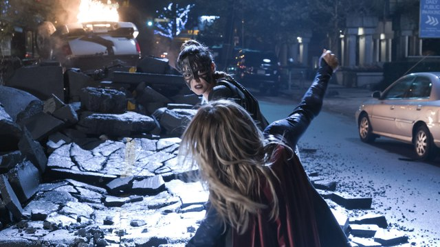 Supergirl Season 3 Episode 10 ~ New Episode Full Episode