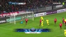 Coupe de France, 32es de finale : Rennes - Paris SG (1-6), résumé I FFF 2017