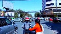 Asian Travel Amazing Phnom Penh Street Lifestyles