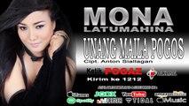 Mona Latumahina - UNANG MAILA POGOS ( Official Audio )