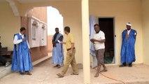[Actualité] Les touristes français de retour dans le désert de Mauritanie
