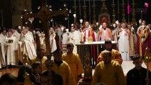 772e procession de Saint Nicolas à Saint Nicolas de Port