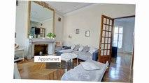 A vendre - Appartement - LES MUREAUX (78130) - 3 pièces - 56m²