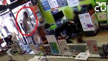 Un voleur humilié en public - Le Rewind du lundi 08 janvier 2018