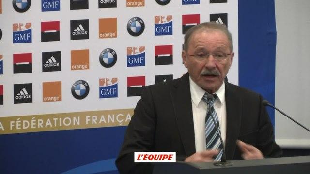Rugby - Bleus : Brunel «On va partir sur des bases assez simples»