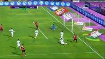 0-1 Moamen Zakaria Goal Egypt  Premier - 08.01.2018 Zamalek SC 0-1 Ahly Cairo