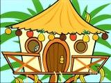 Bruno et les Bananamis E01 - Bruno et son grand chapiteau