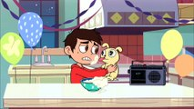 """Disney XD Canada: Star vs. the Forces of Evil: """"The Battle for Mewni"""" Promo (2017)"""
