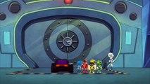 Family CHRGD: Team Hot Wheels: Build the Epic Race Promo (2016)