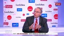Déficit : l'objectif de réduction des dépenses pas assez « ambitieux » selon Jean-Louis Bourlanges