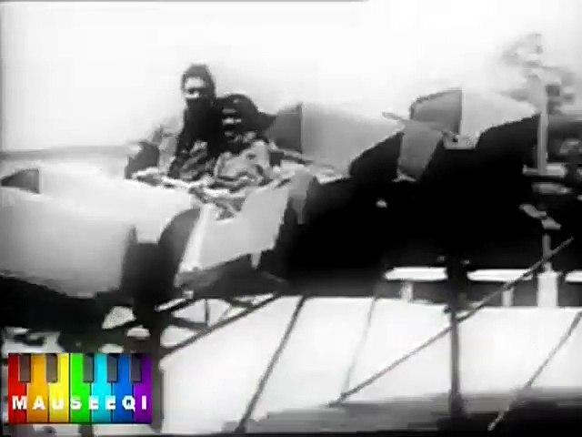 Meray Humsafar Tum BaRay Sangdil Ho - Masood Rana & Mala - Film Nai Laila Naya Majnu