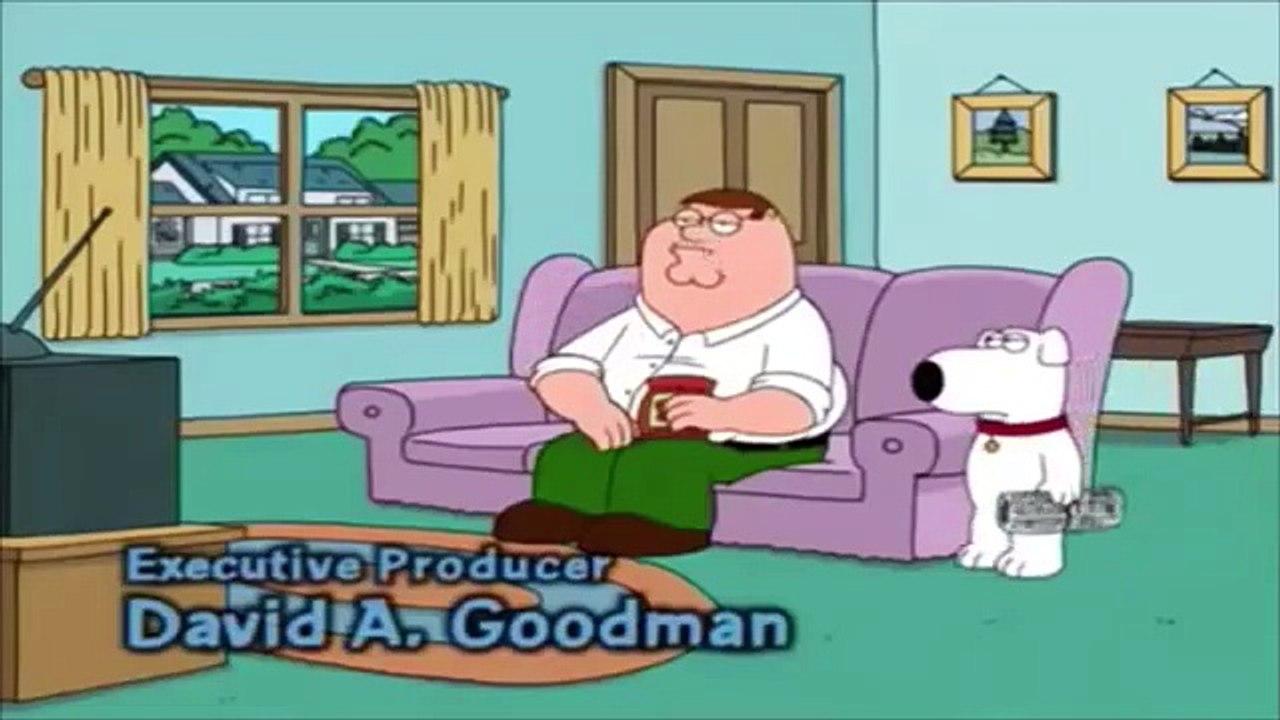 Best of Family Guy Season 4